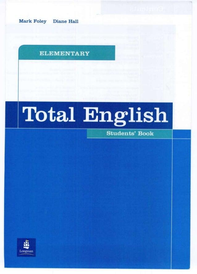 Elementary sb по total english гдз