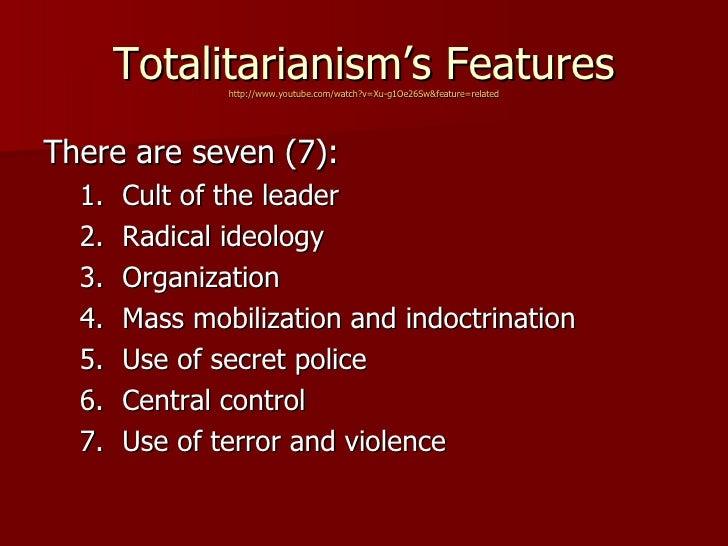 totalitarianism rh slideshare net Center for Guided Montessori Studies Guided Reading