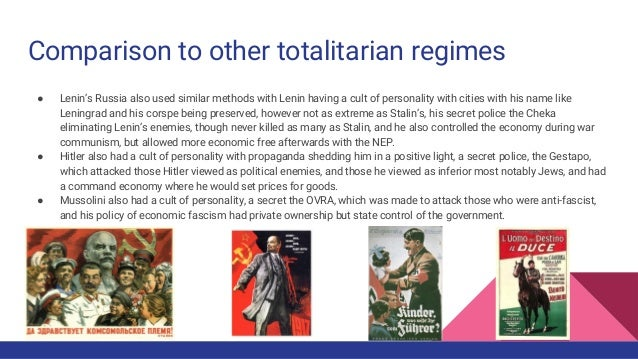 compare and contrast the rise to power of hitler and stalin essay Under article 1 of his new power, hitler declared that only existing party should  be  in contrast stalin's dictatorship was based on more fear of the whole nation   the propaganda used by stalin had a difference he was more fearful and  brutal  young people were put into the labor service and emergence relief  schemes.