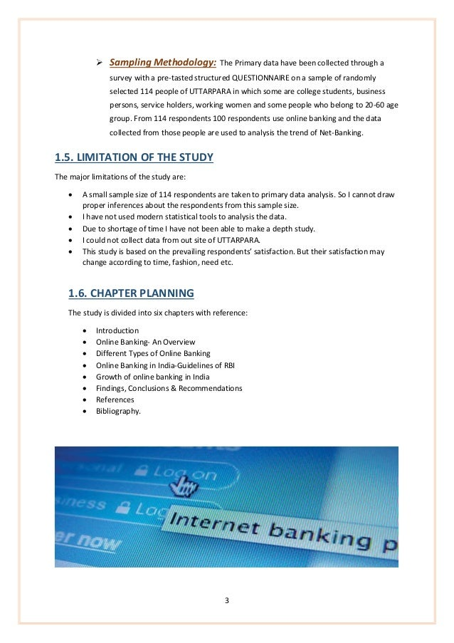 banking project in india