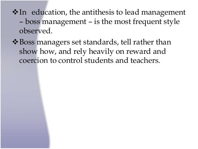 thesis on total quality management in education Search results for: total quality management in education thesis proposal click here for more information.
