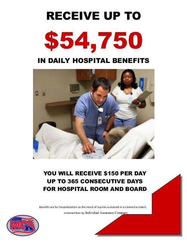 Motor Club Of America Mca Benefits And Comp Plan