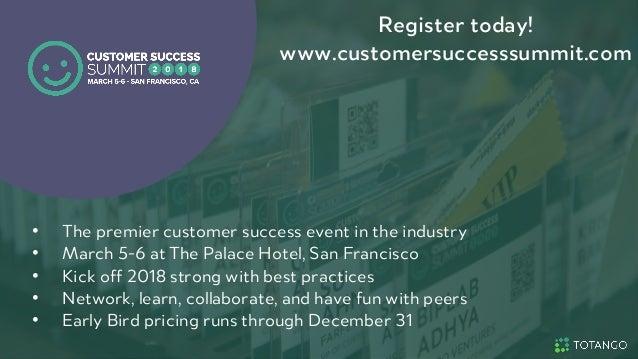 Roadmapping Customer Success Maturity Slide 2