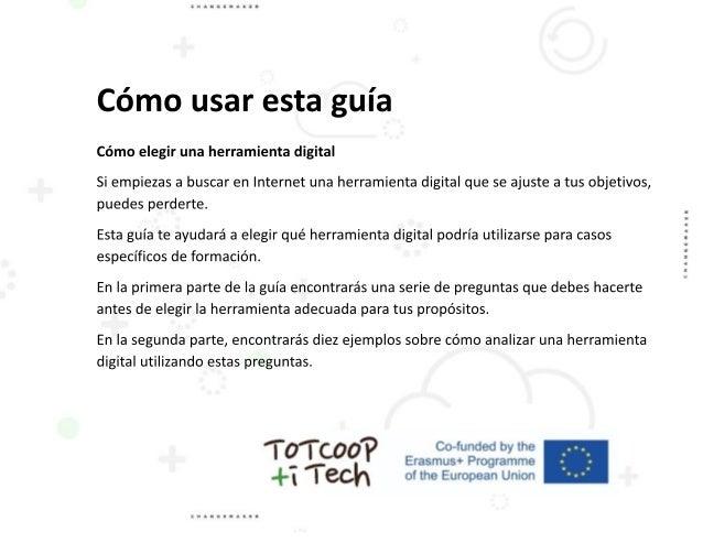Totcoop+i tech infographic es  Slide 2