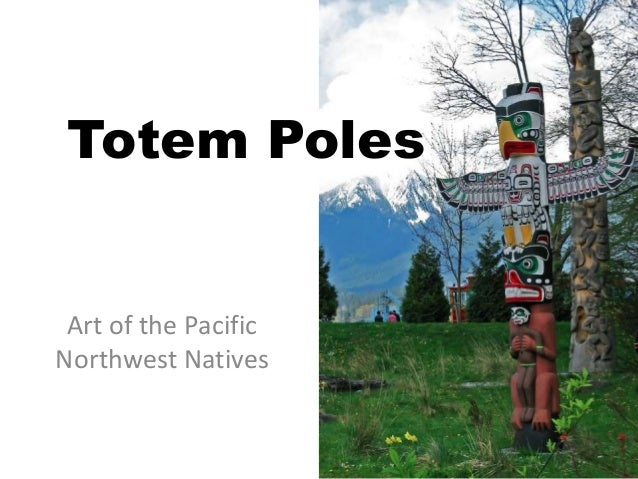 Totem Pole PowerPoint