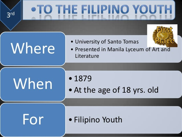 the filipino youth Read the latest rappler news articles about filipino youth rappler stories  provide perspective, inspire community engagement, smart conversations &  action for.
