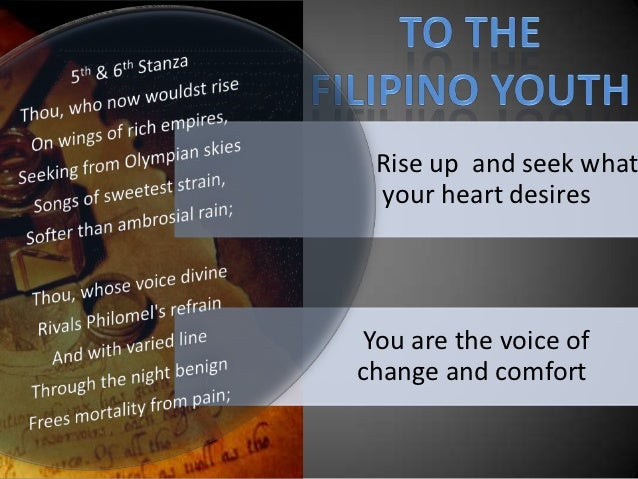 Filipino youth today essay help