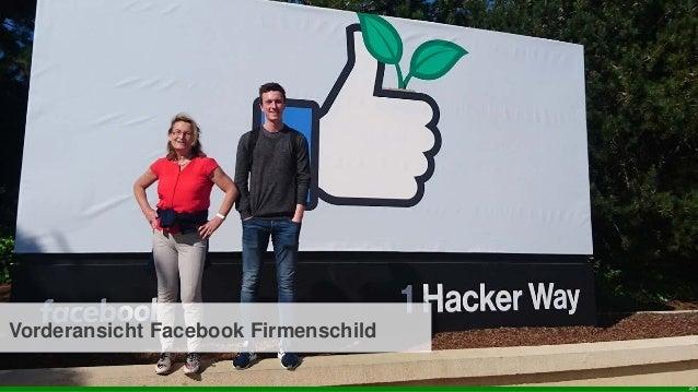 25 Vorderansicht Facebook Firmenschild