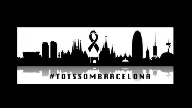 Tots som Barcelona Slide 3