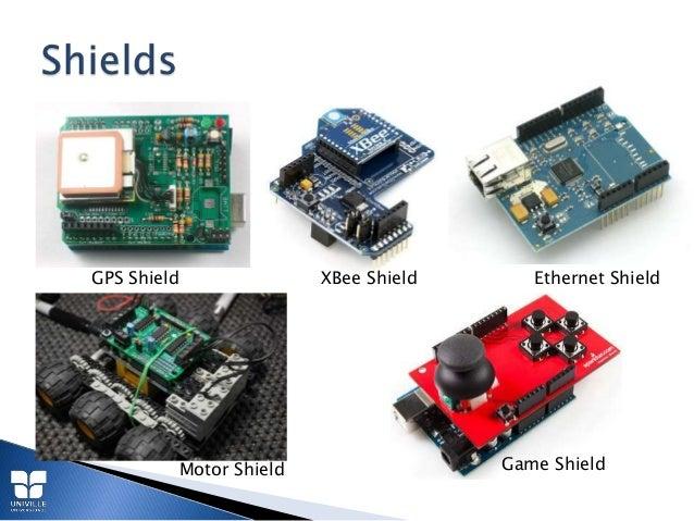 Palestra Sobre Arduino E Raspberry Pi Totvs