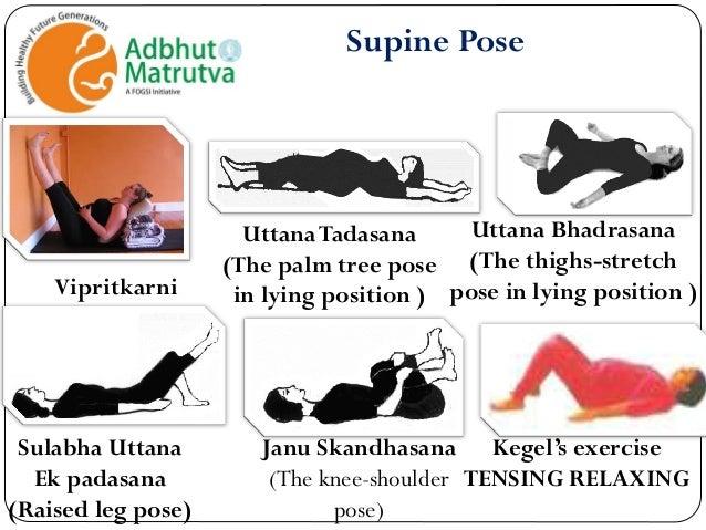 Yoga Exercise Dr Shubhada Neel