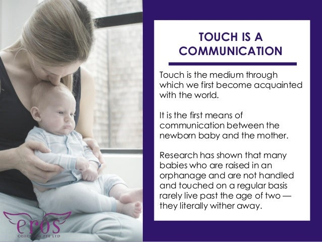 Importance touch
