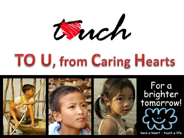 Touch's facts- Founded since 2008- Projects completed: Touchvn Project 2008, Lead-the-sheep Camp 2009, Green Day, S.U.R.V....
