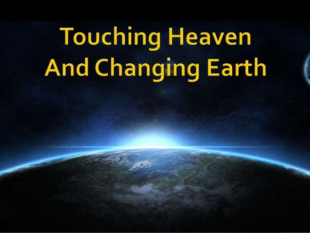 earth is changing The earth is changing latest news about our mother earth the water that makes earth a majestic blue marble was here from the time of our planet's birth, according to a new study of ancient.
