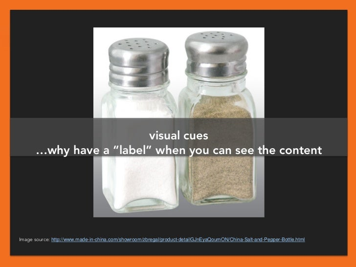 """visual cues      …why have a """"label"""" when you can see the contentImage source: http://www.made-in-china.com/showroom/zbreg..."""