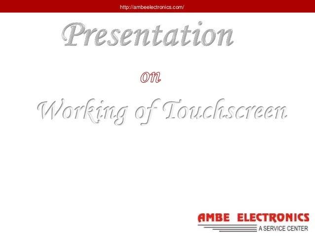 http://ambeelectronics.com/