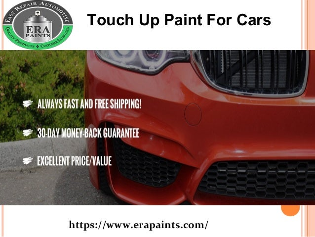 Paint For Cars >> Touch Up Paint For Cars
