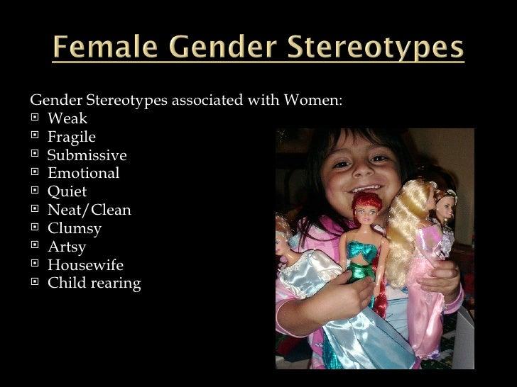 femme gender