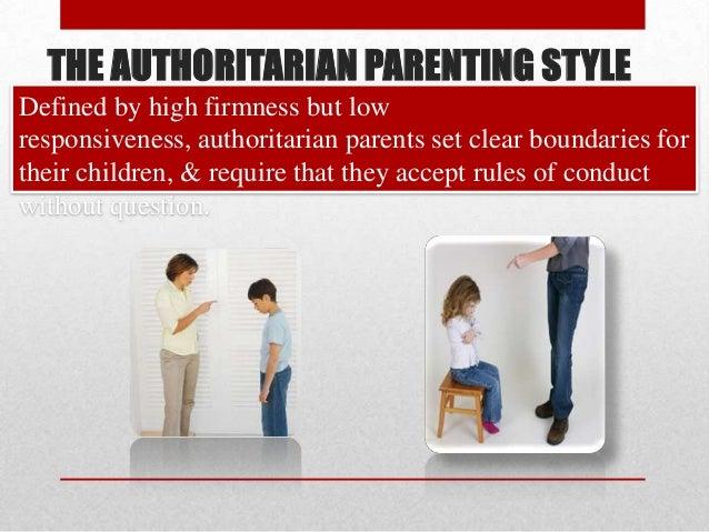Tough Love Parenting