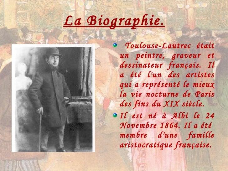 Toulouse Lautrec Slide 2