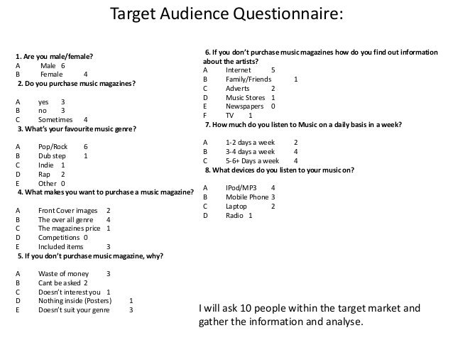 What is socially responsible target marketing?