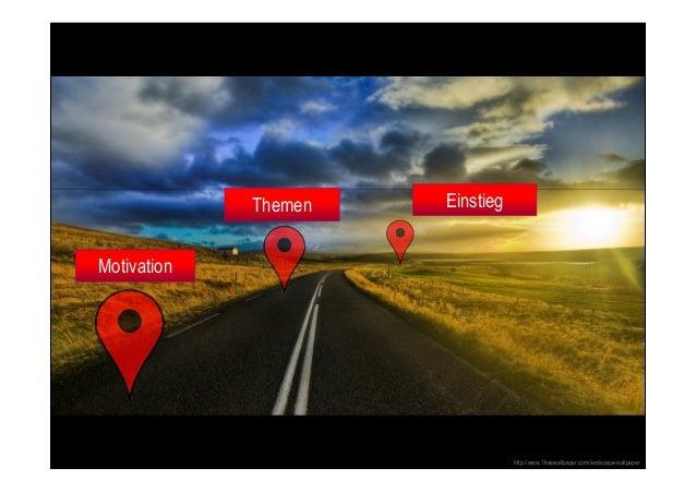 Tour d'horizon Mobile Computing: Vom Hype zum Werkzeug - Mobile Computing im Arbeitsalltag Slide 2