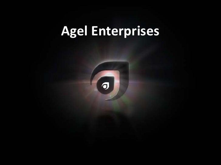 Agel Enterprises