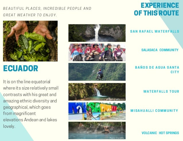 Tour andes and amazon  10D/9N Slide 3