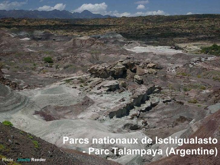 Tour du monde - 10 ans d'inscription UNESCO Slide 2