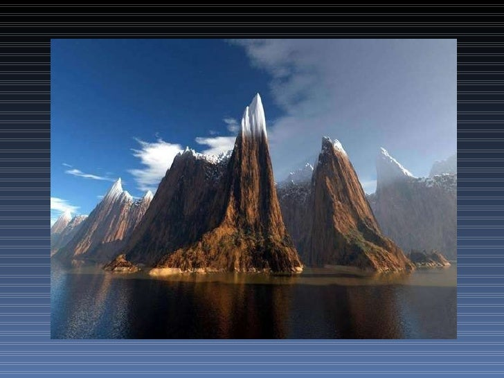 Tour Du Monde Images En 3 D Vvvvv Slide 3