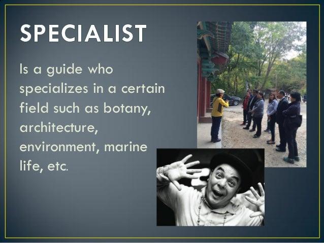 • Good communication skills • Good health • Punctual • Responsible, sensible and dedicated • Confident • Good sense of hum...