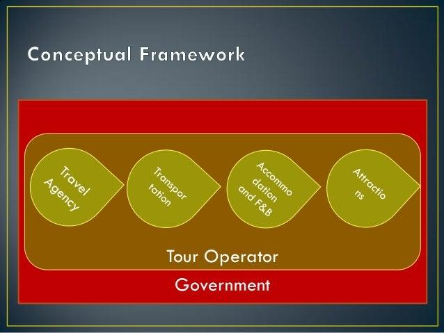 Government Tour Operator