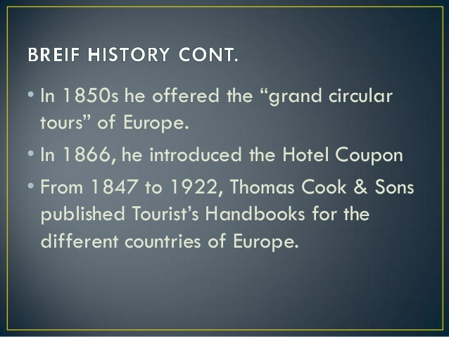 Tour Guide or Tourist Guide?