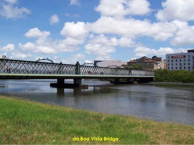 da Boa Vista Bridge