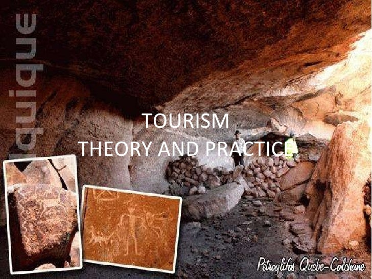 TOURISM THEORY AND PRACTICE