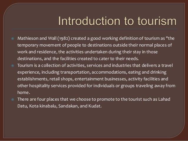 Sabah Tourism  Slide 3