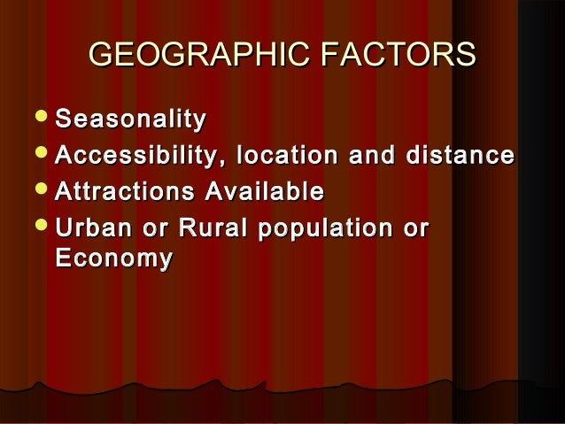 determinants of demand tourism Pertanika j soc sci & hum 23 (s): 1 – 16 (2015) social sciences & humanities journal homepage: determinants factors of international tourism and the impact to indonesia tourism demand and supply faurani santi singagerda1 1 faculty of economics, university of sang bumi.