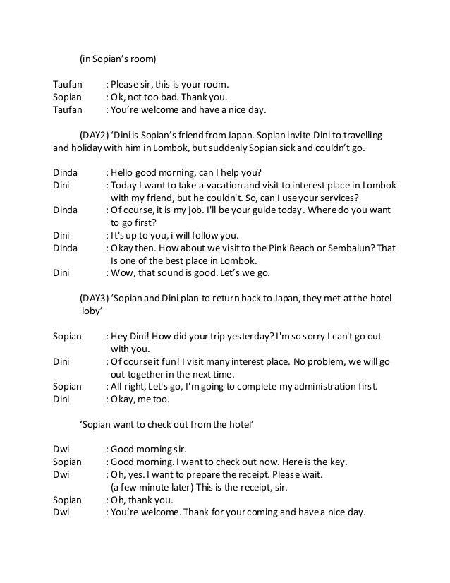 Contoh Dialog Bahasa Inggris Perkenalan 3 Orang Info Biz Today