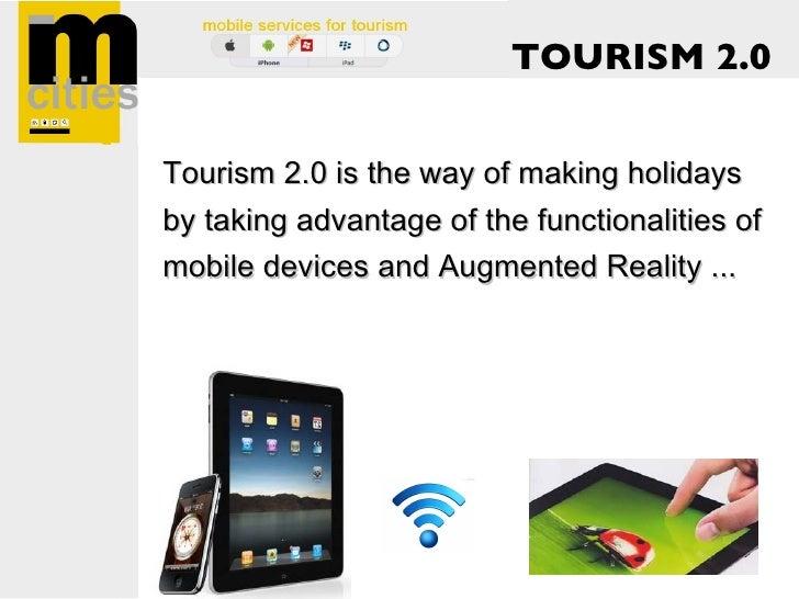Tourism 2.0   The Future Of Culture  Slide 3
