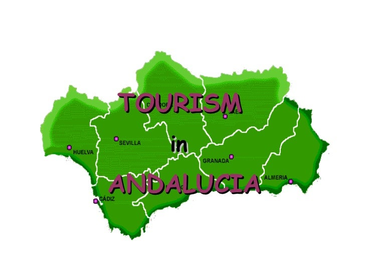 TOURISM   in   ANDALUCIA