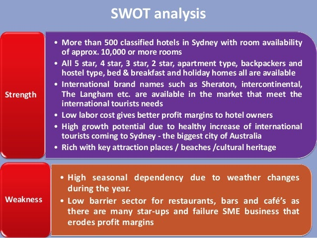 city lodge hotel swot analysis Do you know the value proposition of your competition perform a hotel competitor survey or swot analysis, find out their strengths and weaknesses.