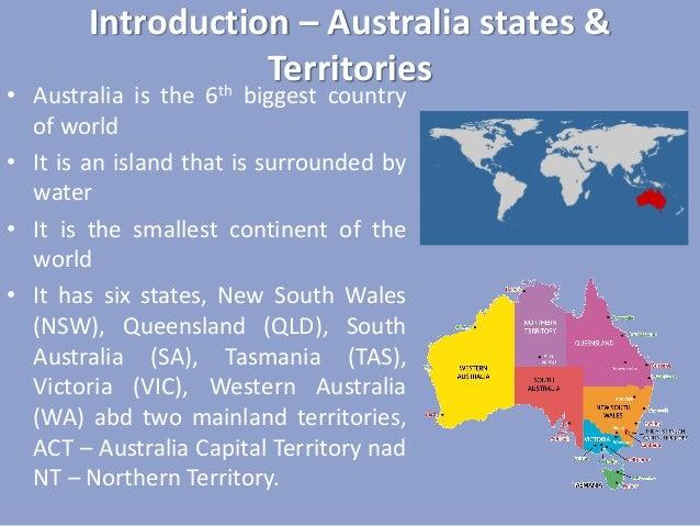 australian ppt