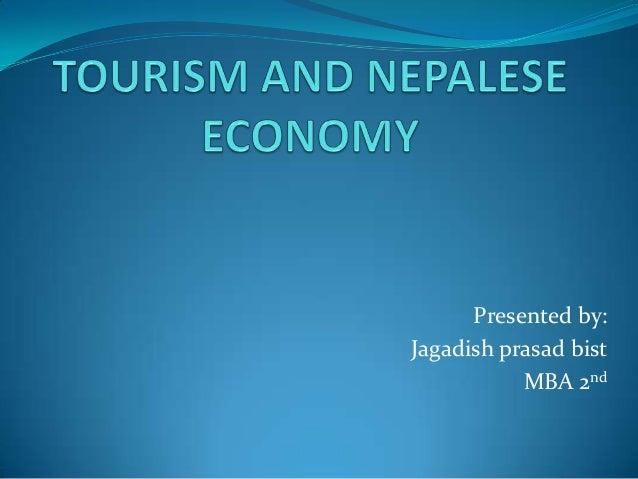 Presented by: Jagadish prasad bist MBA 2nd