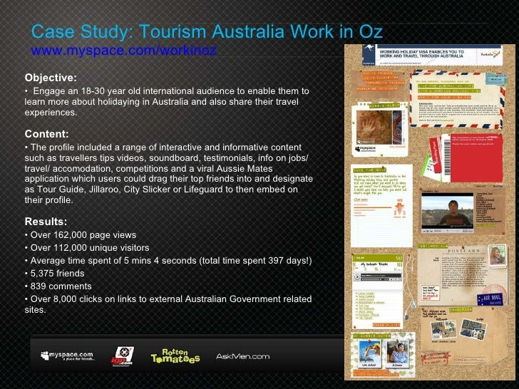 australia case study