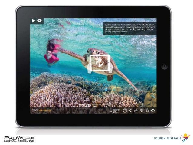 Tourism australia tablet_case_study