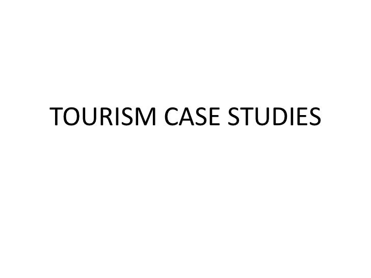 tourism through majorca scenario study