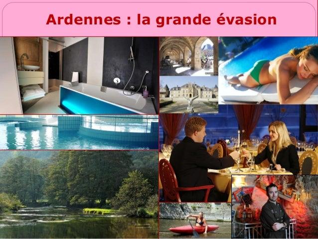 Ardennes : la grande évasion