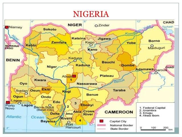 Economic contribution of tourism in Nigeria Slide 2