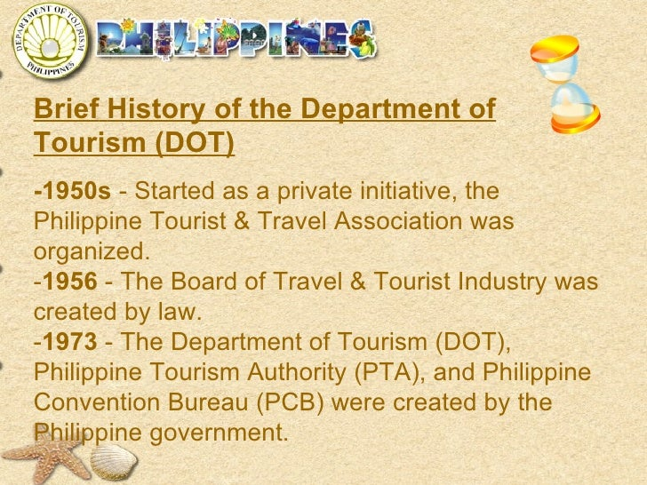 Department Of Travel And Tourism Jobs