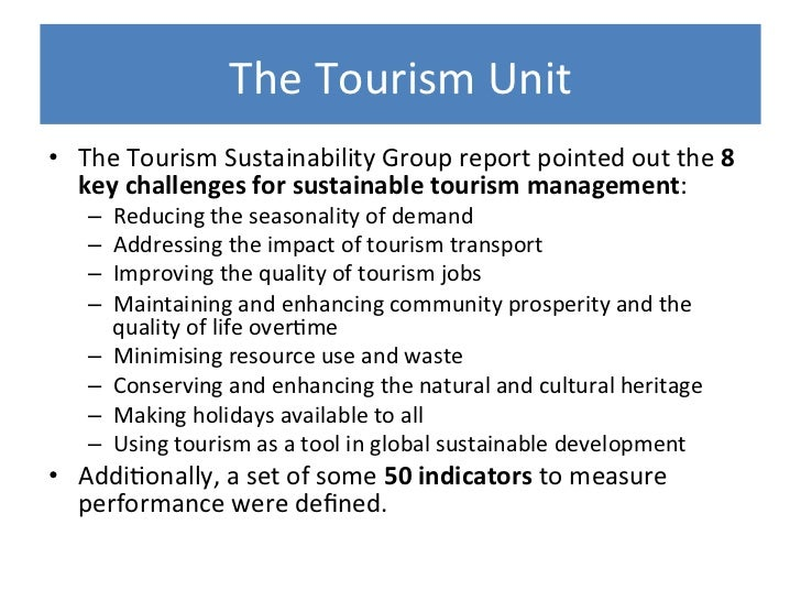 tourism and conservation and sustainable use Tourism and conservation sustainable models and strategies st108 scientiic, academic, volunteer, and educational travel connecting responsible travelers with.
